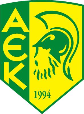 Эмблема ФК «АЕК Ларнака»
