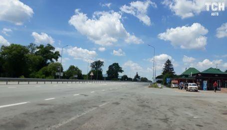 Чиновник назвал самую опасную дорогу в Украине