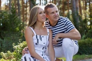 Это так мило: Юрий Горбунов выложил фото с Катей Осадчей