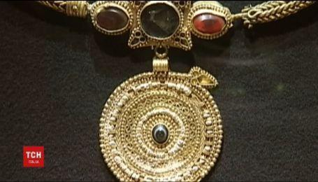 Кража скифского золота - кто украл драгоценности и где они находятся