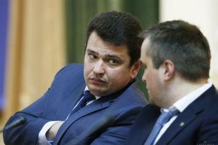 """Сытник заявил о """"полном саботаже"""" со стороны украинских судов в рассмотрении дел САП и НАБУ"""