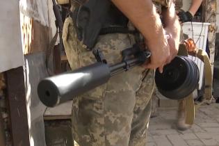 На передовой были ранены трое украинских бойцов. Ситуация на Донбассе обострилась