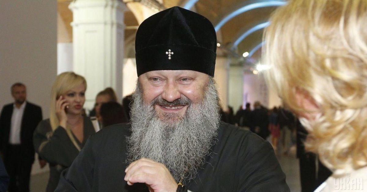 Фазани і павичі: у розпал пандемії скандальний намісник Києво-Печерської Лаври з розмахом відсвяткував ювілей