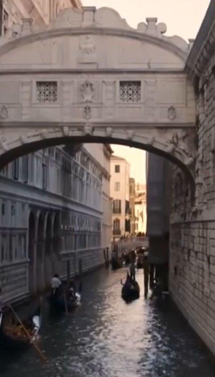 Посидеть за 500 евро: власти Венеции предлагают штрафовать туристов, которые умащиваются в неотведенных местах