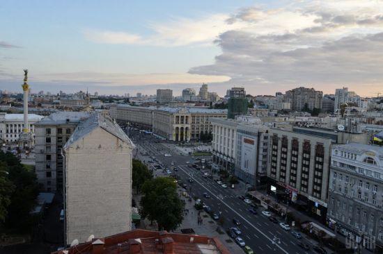 У Києві на три дні перекриють рух транспорту центром міста. Куди краще не їхати