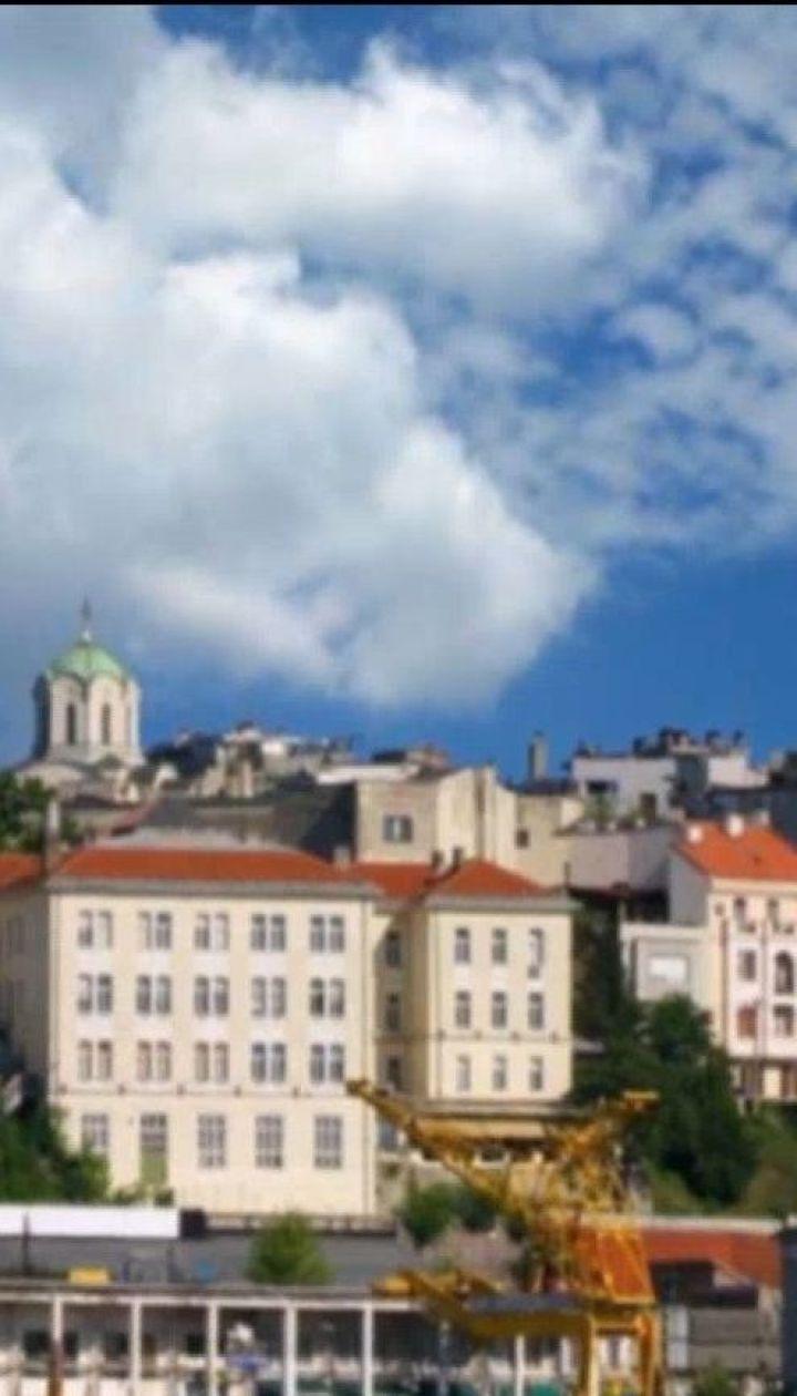 В городке Берегово зафиксировали очередную выдачу документов о гражданстве Венгрии