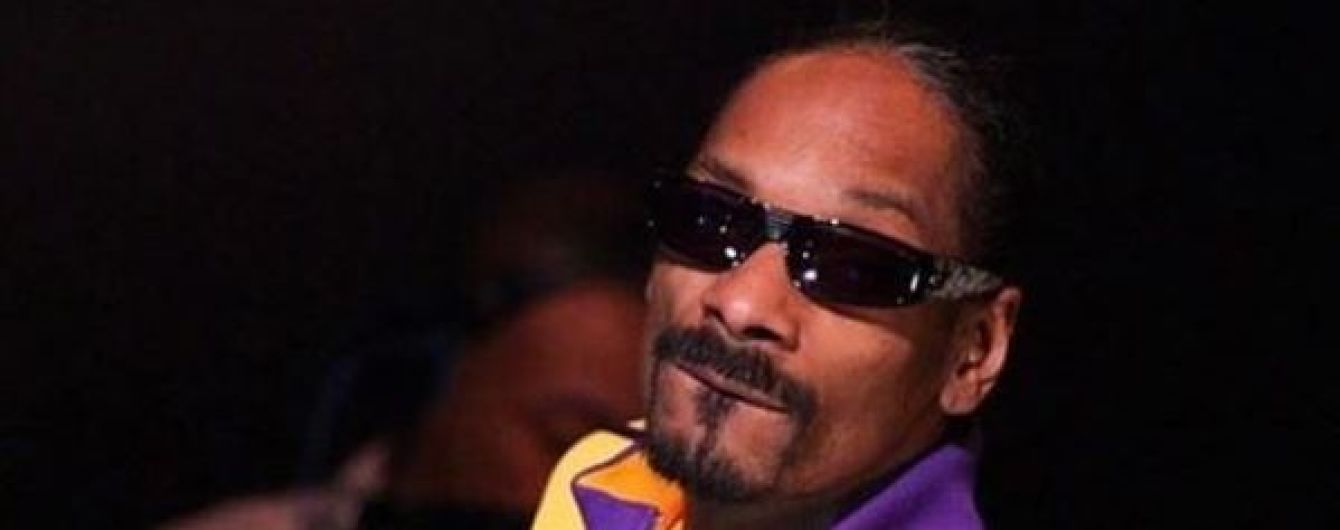 """Репер Snoop Dogg """"послав"""" Каньє Веста та усіх прихильників Трампа"""