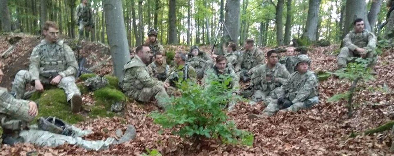 """Украинские десантники без единого выстрела """"захватили"""" штаб американских военных на учениях Saber Junction"""