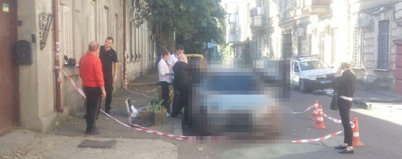 В Одессе поймали налетчиков на инкассаторов