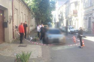 В Одесі схопили нападників на інкасаторів