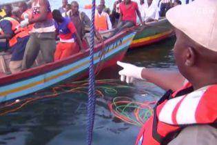 Трагедия в Танзании: число жертв крушения парома на озере Виктория может достичь 200 человек