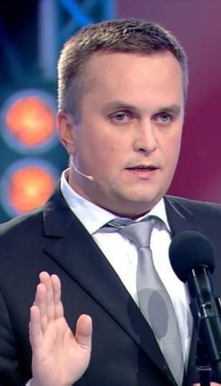 Холодницкий прокомментировал видео с конфликтом НАБУ и его водителем
