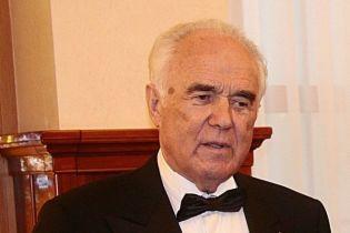 Помер колишній прем'єр-міністр України