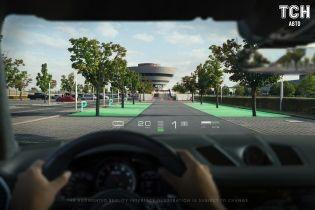 Porsche и Hyundai планируют дополнить свои автомобили виртуальной реальностью
