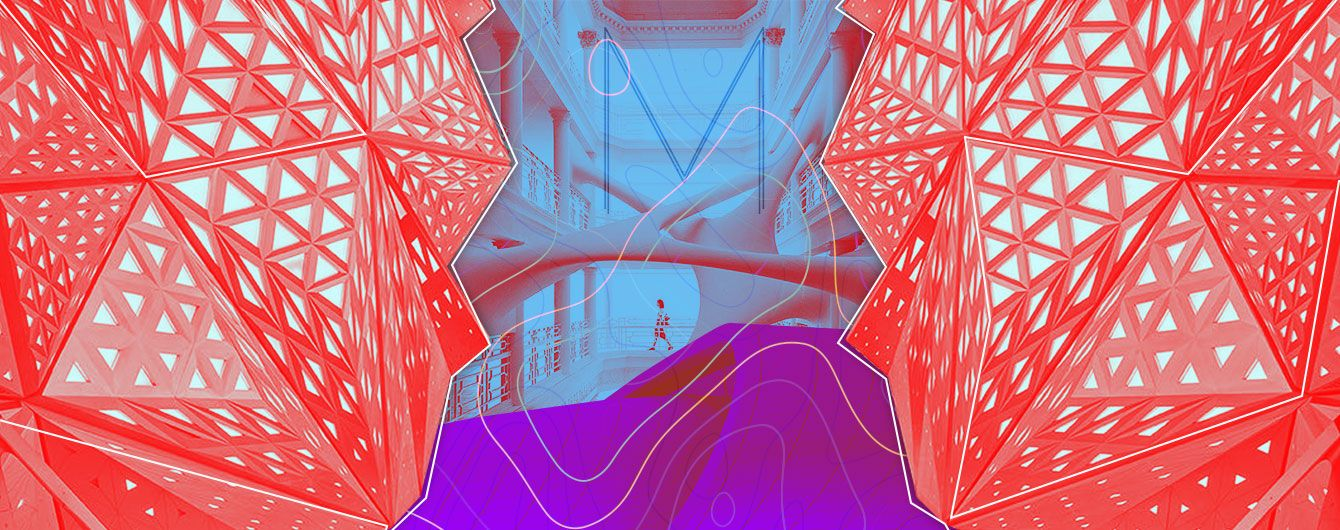 Метро в Днепре будет строить команда легендарной архитектора Захи Хадид – как выглядят их проекты