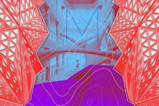 Метро у Дніпрі будуватиме команда легендарної архітекторки Захі Хадід – як виглядають їхні проекти