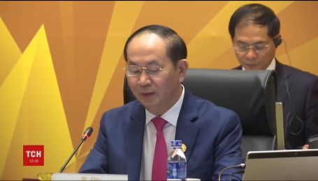 На 62-м году жизни умер глава Вьетнама Чан Дай Куанг
