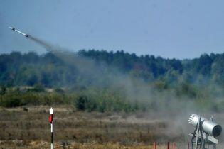 Порошенко рассказал, сколько вооружения получила украинская армия с начала российской агрессии