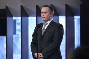 Холодницкий отстранил старшего прокурора из-за провала в деле о хищениях в оборонке