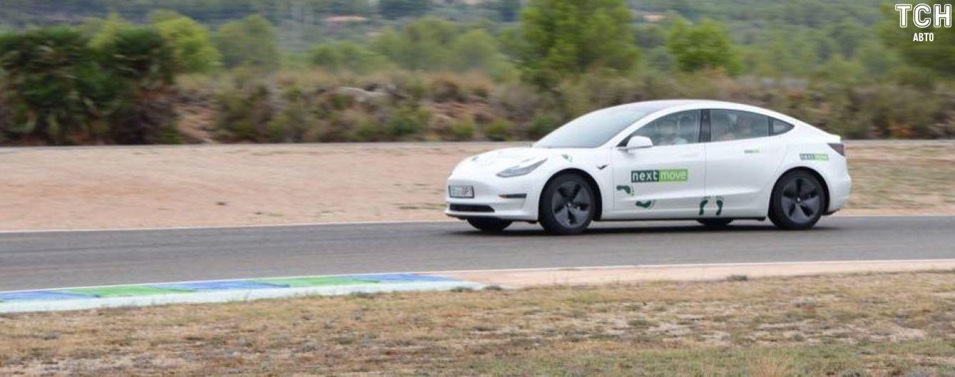 Tesla Model 3 підтвердила свій статус безпечного автомобіля