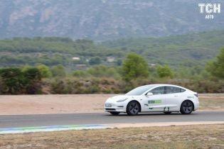 Tesla Model 3 подтвердила свой статус безопасного автомобиля