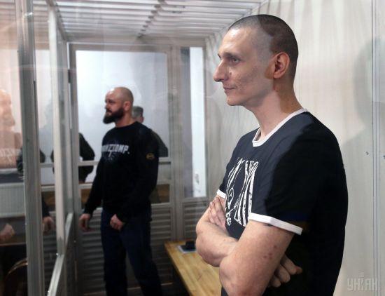 Як організовувалося вбивство Вороненкова за допомогою АТОвців. ТСН отримала обвинувальний акт