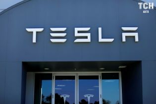 Tesla розпочала будівництво заводу в Китаї
