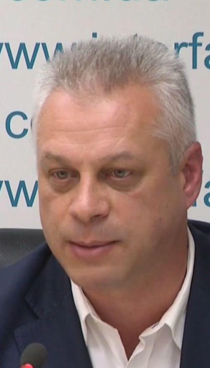 Генпрокуратура висунула свою позицію щодо видачі добровольця Тимура Тумгоєва Росії