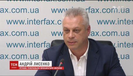 Генпрокуратура выдвинула свою позицию относительно выдачи добровольца Тимура Тумгоева России