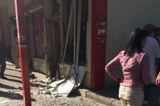 В окупованому Донецьку біля магазину підірвали гранату, є постраждалі - ЗМІ