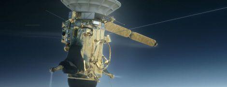ТСН stories. Полярное сияние и шестиугольник Сатурна: пять грандиозных открытий космического аппарата Кассини