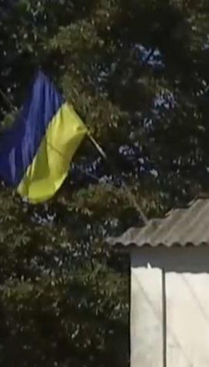 Якісно і без втрат: українські військові звільнили хутір на Луганщині