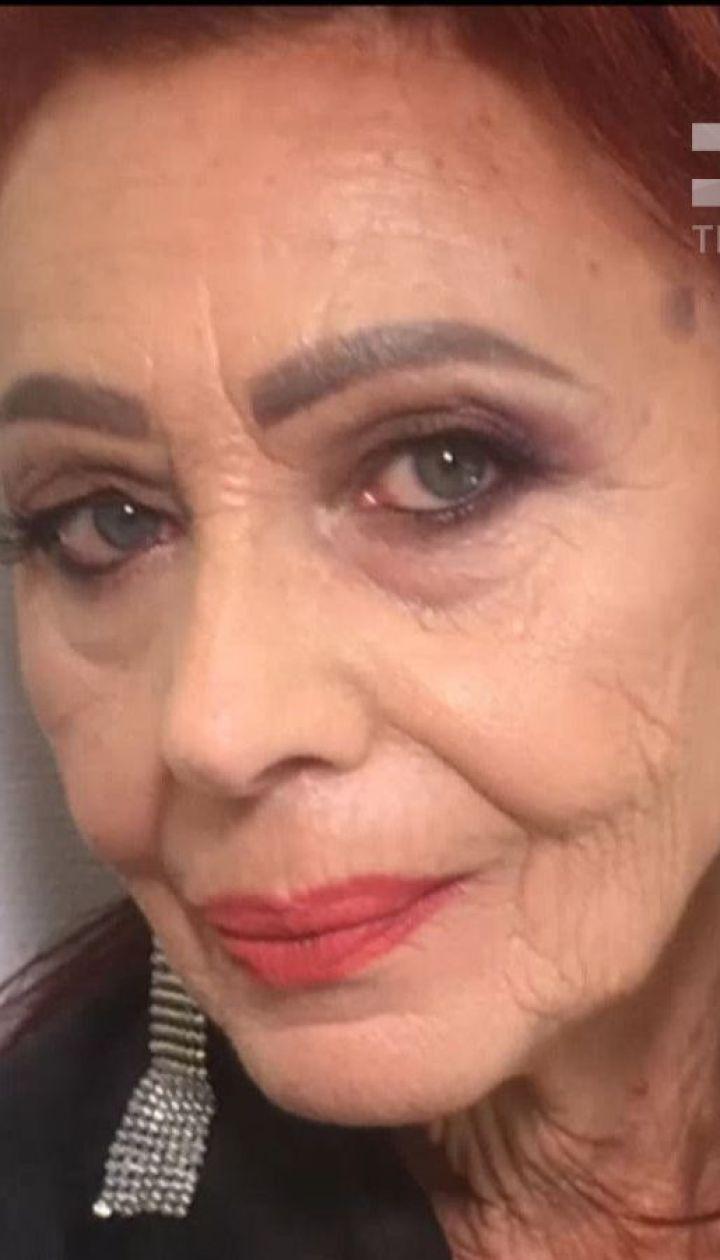 Експеримент ТСН: пенсіонерка, яка обожнює нічні клуби, вирішила змінити образ