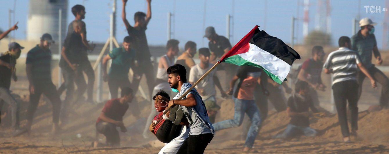 Палестина погрожує Ізраїлю виходом з усіх міжнародних угод
