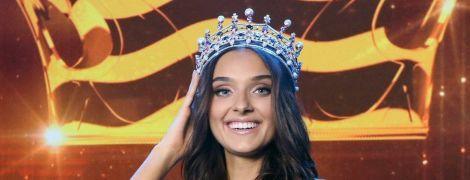 """""""Мисс Украина"""": три победительницы полетят на международные конкурсы"""