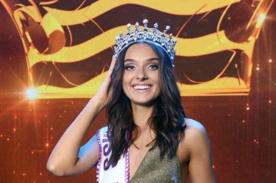 """""""Міс Україна"""": три переможниці полетять на міжнародні конкурси"""