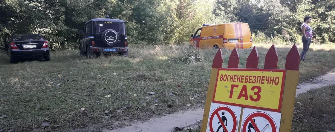 Внаслідок аварії на газопроводі у Сумах загинула людина