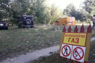 Вследствие аварии на газопроводе в Сумах погиб человек