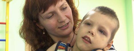 Допомога потрібна 4-річному хлопчику з Вінниччини