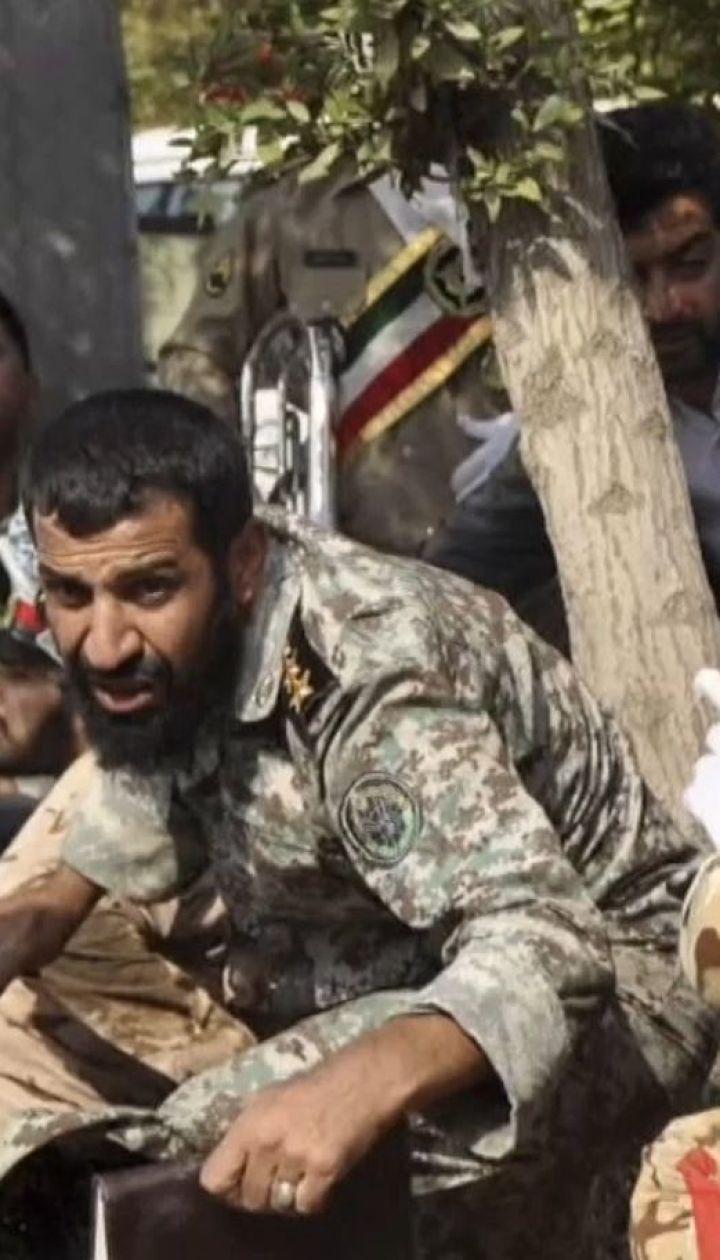В Ірані під час військового параду бойовики відкрили хаотичну стрілянину