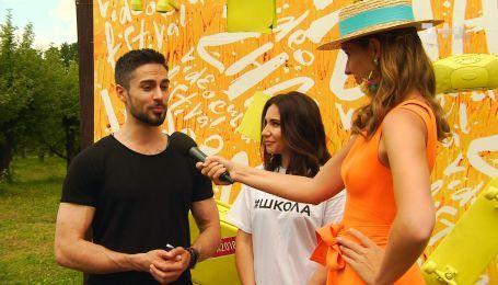 Никита Вакулюк рассказал, как изменилась его жизнь после успеха телепроекта «Школа»