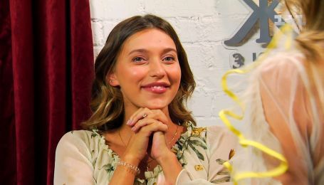 Регина Тодоренко приняла предложение руки и сердца и ждет первенца