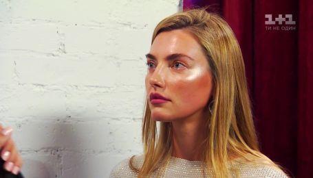 """Алина Байкова: """"На следующем показе я выйду голой"""""""