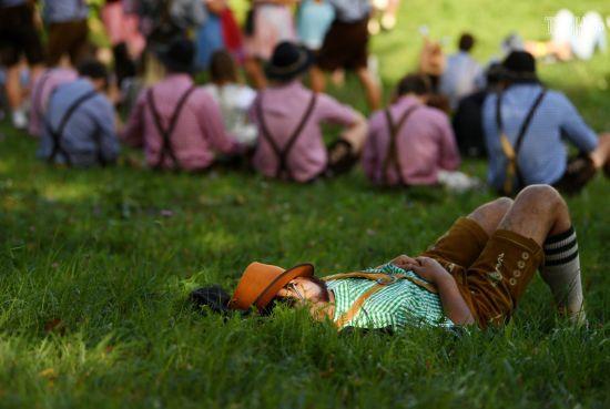 Більше половини німців заявили про бажання емігрувати