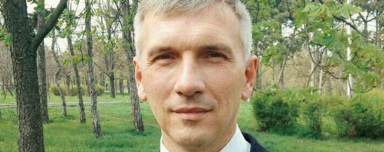 Коллеги одесского активиста Михайлика назвали причины покушения на его убийство