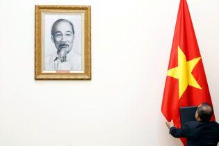 Во Вьетнаме назначили временного президента