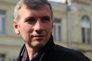 Кулю з тіла активіста Михайлика діставатимуть за кордоном - адвокат