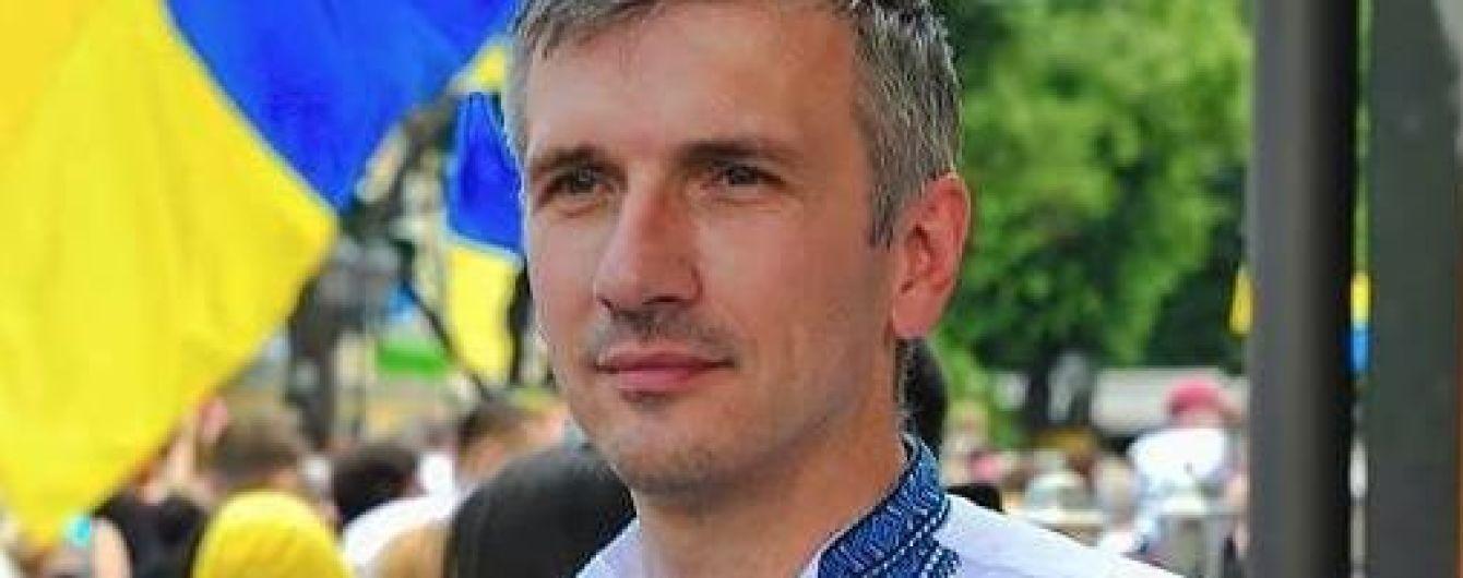 Перед замахом на вбивство Михайлик вимагав відставки одеських силовиків. Що відомо про діяльність активіста