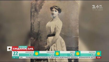 Співачка неймовірної сили характеру і таланту - Зіркова історія Соломії Крушельницької