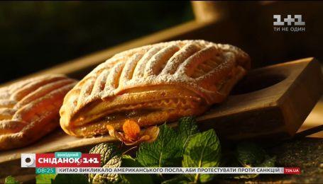 Плетеный пирог с яблоками – Сладкое воскресенье